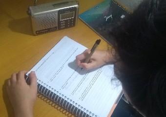 Imagem ilustrativa da solução Rádio como ferramenta de ensino pode ser alternativa para aulas remotas