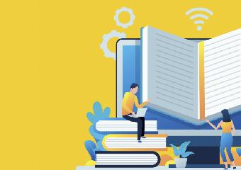Imagem ilustrativa da solução O que considerar na implementação do Ensino Híbrido? Confira o passo a passo