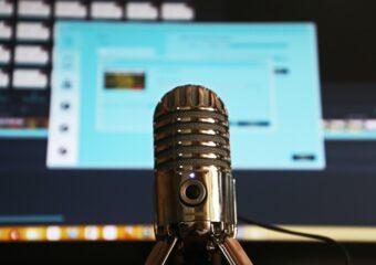 Imagem ilustrativa da solução 9 podcasts sobre livros do vestibular da Fuvest 2022