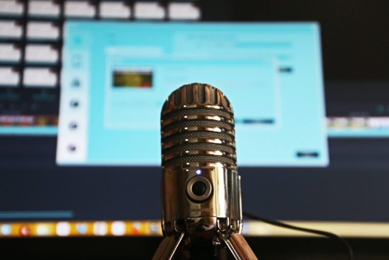 Imagem ilustrativa da solução Como gravar podcasts com o Discord