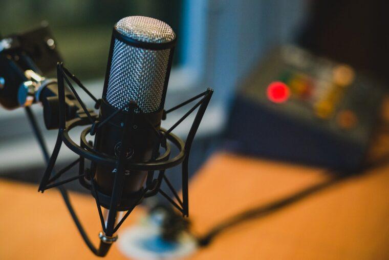 Imagem ilustrativa da solução Publicando podcasts em plataformas de streaming