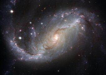 Imagem ilustrativa da solução Ondas gravitacionais e a teoria da relatividade