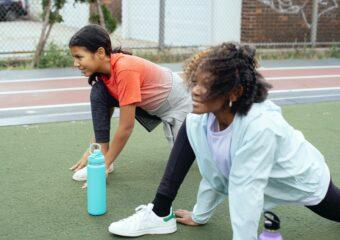 Imagem ilustrativa da solução Gamificação torna aulas de educação física mais estimulantes no ensino híbrido