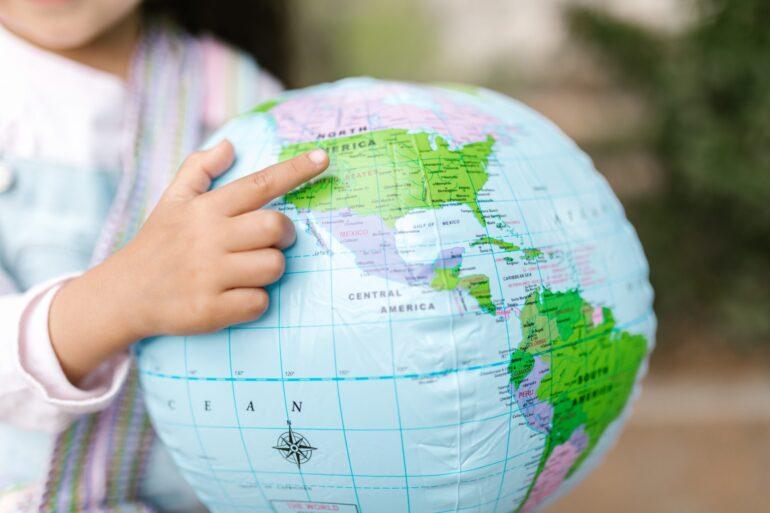 Imagem ilustrativa da solução Atividades lúdicas de geografia ajudam a introduzir cartografia no ensino fundamental