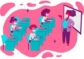 Imagem ilustrativa da solução Como conduzir a retomada das aulas presenciais