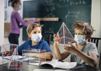 Imagem ilustrativa da solução Ensino híbrido: conheça boas práticas de escolas públicas