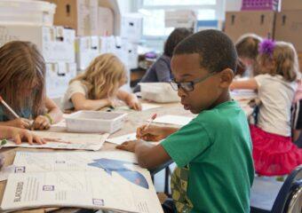 Imagem ilustrativa da solução Usos do Desenho Universal para a Aprendizagem na inclusão escolar